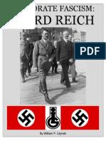 Corporate Fascism