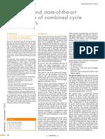 VGB PowerTech Magazine Article