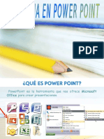 Asesoria en Power Point