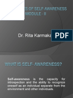BS 101 Module 2 -Techniques of Self-Awareness_BS