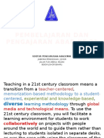 21st Century Slassroom