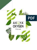 Akoya Oxygen