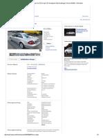 Mercedes-Benz CLK 270 Coupe CDI Avantgarde Gebrauchtwagen, Diesel, € 6