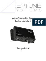 PM1 Manual