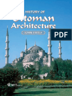 The Ottoman Turks and Their Architecture
