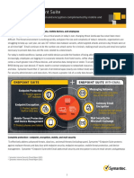 Datasheet Endpoint Suite