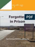 Forgotten in Prison