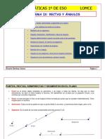 Matem%C3%A1ticas 1%C2%BA ESO - Ejercicios de Potencias y Ra%C3%ADces Con Soluciones