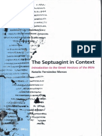 [N. Fernandez Marcos] The Septuagint in Context (libro).pdf