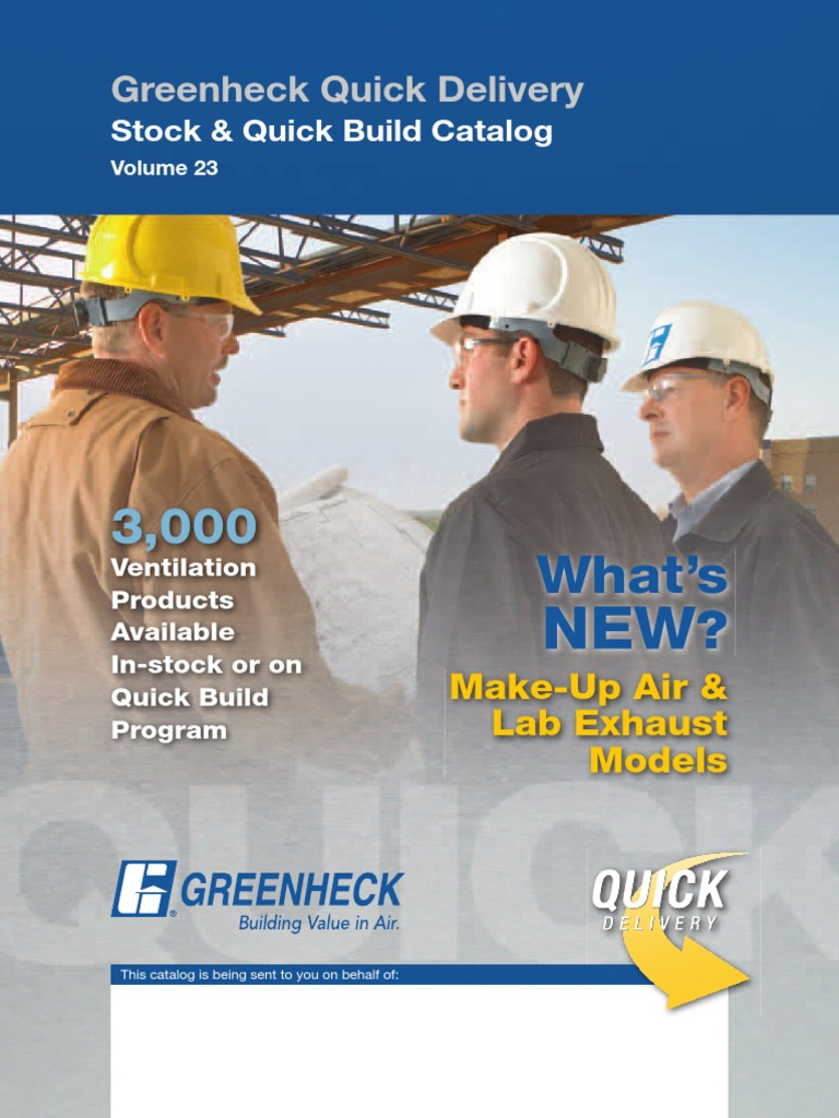 Greenheck 7 ipa