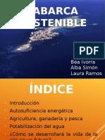 Tabarca sostenible
