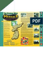 Guerra da Coréia - Fase 5