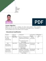 Amit Resume - Copy
