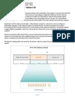 Chapter 06 - IPv6 Addressing CCNA