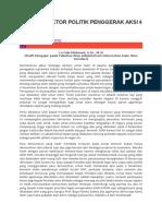 tugas SIAPAKAH AKTOR POLITIK PENGGERAK AKSI 4 NOVEMBER.docx