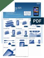 Nokia Lumia 925 - Service Manual