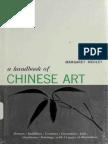 a Handbook of Chinese Art Art