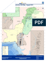 Expl Well Map August 2014