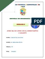 Tarea2 Hidrologia II Carlos T