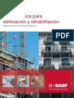 Guía Práctica para Edificación y Rehabilitación. Manual Util sobre Productos y Sistemas (BASF The Chemical Company) - Guía (144).pdf