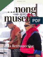Hmong Museum Retrospective