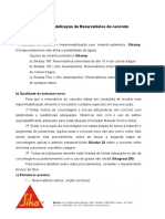 Impermeabilização de Reservatórios de Concreto (SIKA) - Guia (3).pdf
