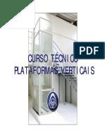 Thyssen Plataforma Tke