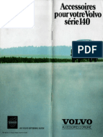 Accessoires 140 FR 1971