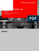 Patente Property Law 2