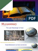 Islams Teachings