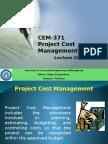 Cpm Cost Management
