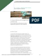 A importância do engenheiro ambiental - VAGAS Profissões.pdf