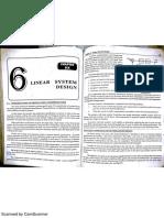 Nagkan l Linear System Design