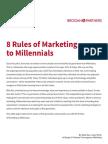 Marketing to Millennials Whitepaper