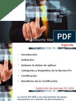 Normas PCI