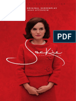 Jackie Screenplay