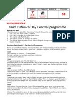 Saint Patrick`s day.pdf