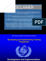 VII1_4 Development and Implementation of an Action Plan
