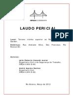 Laudo Pericial- Julio - Final