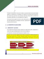Logistica Almacenes 1 Modificar