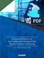 Desenvolvimento de Aplicações Para Dispositivos Móveis e Cloud Computing (Santa Rita Do Sapucaí)