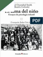 El alma del niA_-o_ ensayos de  - OyarzA!bal Smith, Isabel(Author.pdf