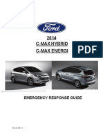 2014 C Max Emergency Response Guide D3 6tmb4