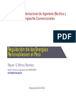 Regulacion Energias Renovables en Peru- Mitma.pdf