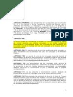 Reformas Divorcio incausado.pdf