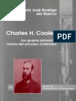 Charles H. Cooley Grupos Primarios
