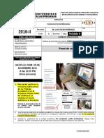 0302 Ta Fundamento Empresarial 2016 2 Modulo II