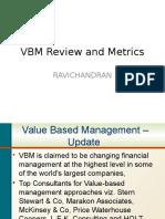 03. VBM Review and Metrics