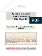 03.2 Leg Tributaria Vigencia
