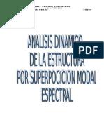 Analisis Dinamico Colegio de Atalla